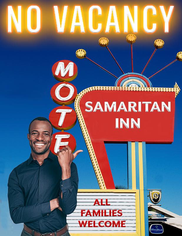 CASTING: FEATURE FILM/NO VACANCY - FLORIDA