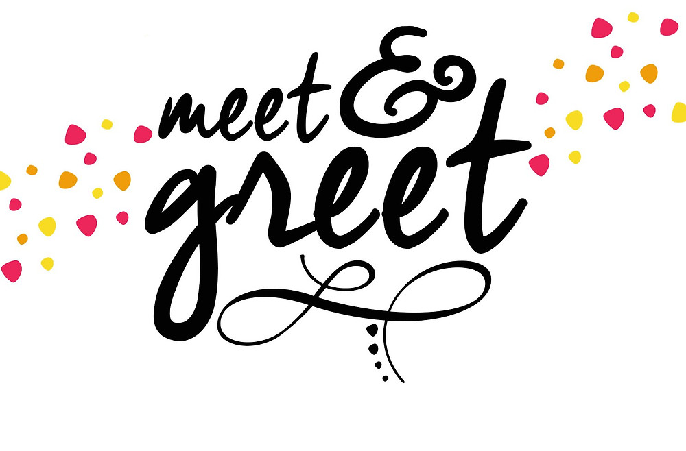 KatzKasting Meet & Greet