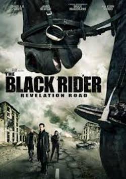 Black+Rider