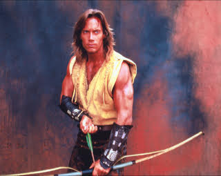 Celebrity Webinar - Kevin Sorbo [Hercules, God's Not Dead]