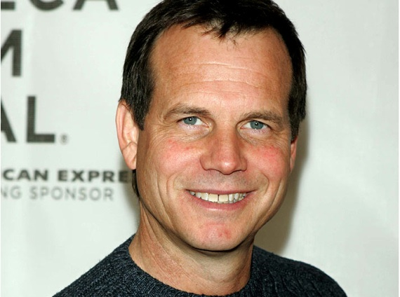 Bill Paxton - RedWing
