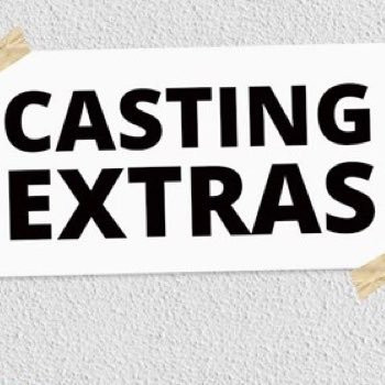 CASTING PAID EXTRAS [Broken Arrow, OK] CIY:MIX $100/$50