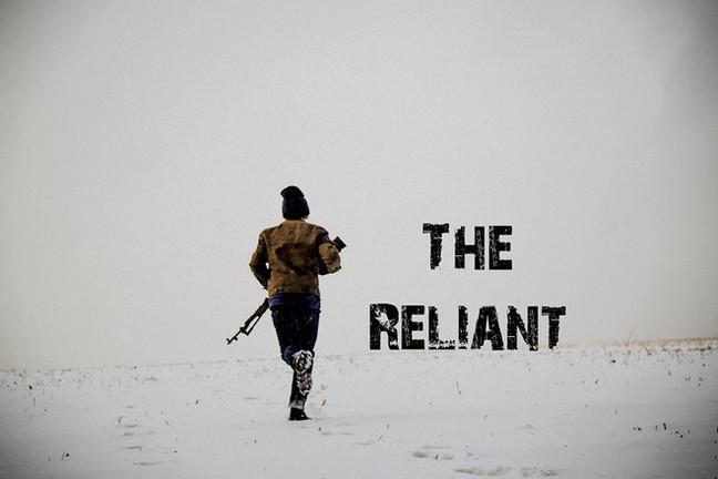 MOVIE EXTRAS - The Reliant [Ohio]