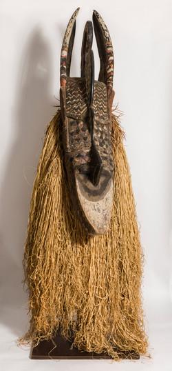 Headdress Mask