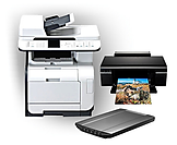 Ремонт принтеров и мфу
