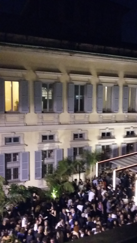 #palazzobovara #elledecorevent