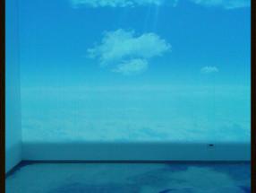 Il mercante di Nuvole, GAM Torino