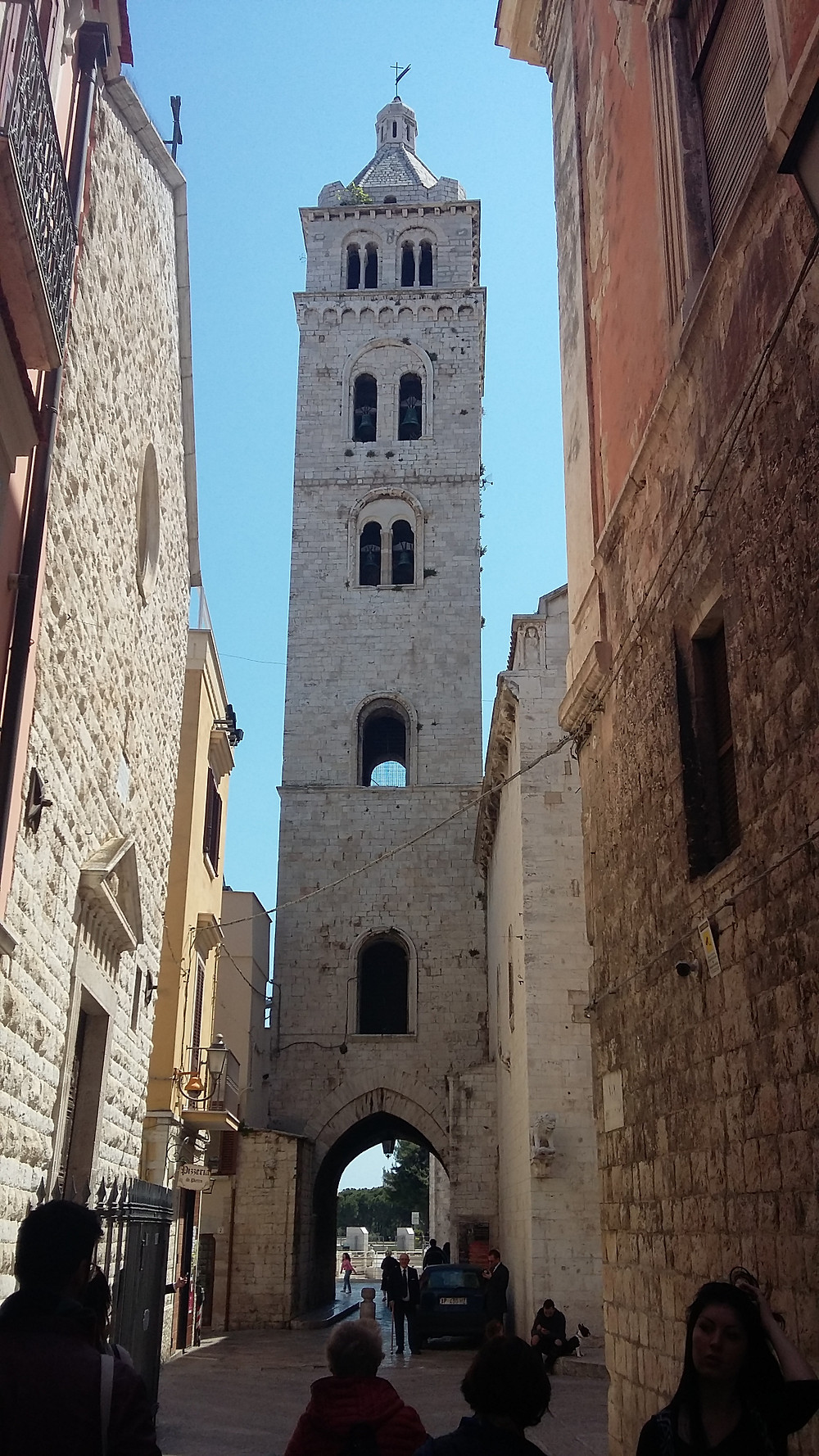 #barletta #cathedral