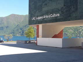 LAC > Lugano Arte Cultura