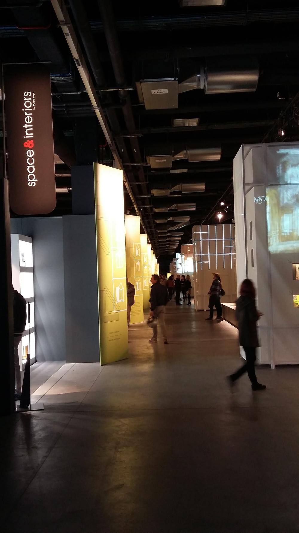 spaces&interiors porta nuova
