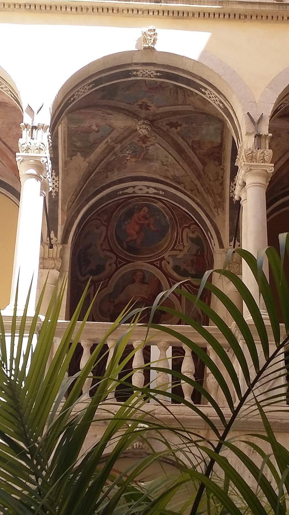 #barletta #pinacoteca #palazzomarra