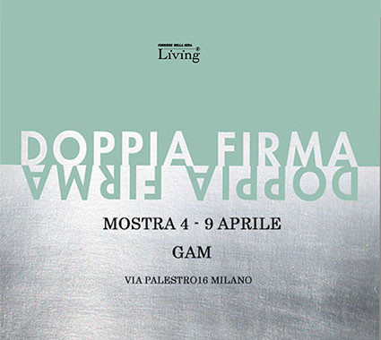 #living #gam #mostra