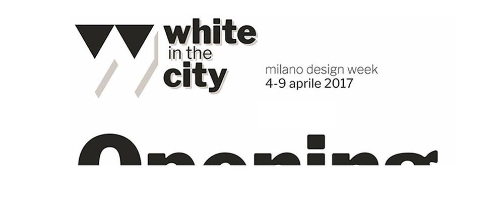 #white #bigevent #oikos #brera