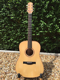 Lacewood Dreadnought (For Sale)