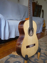 Classical Guitar (Sold)
