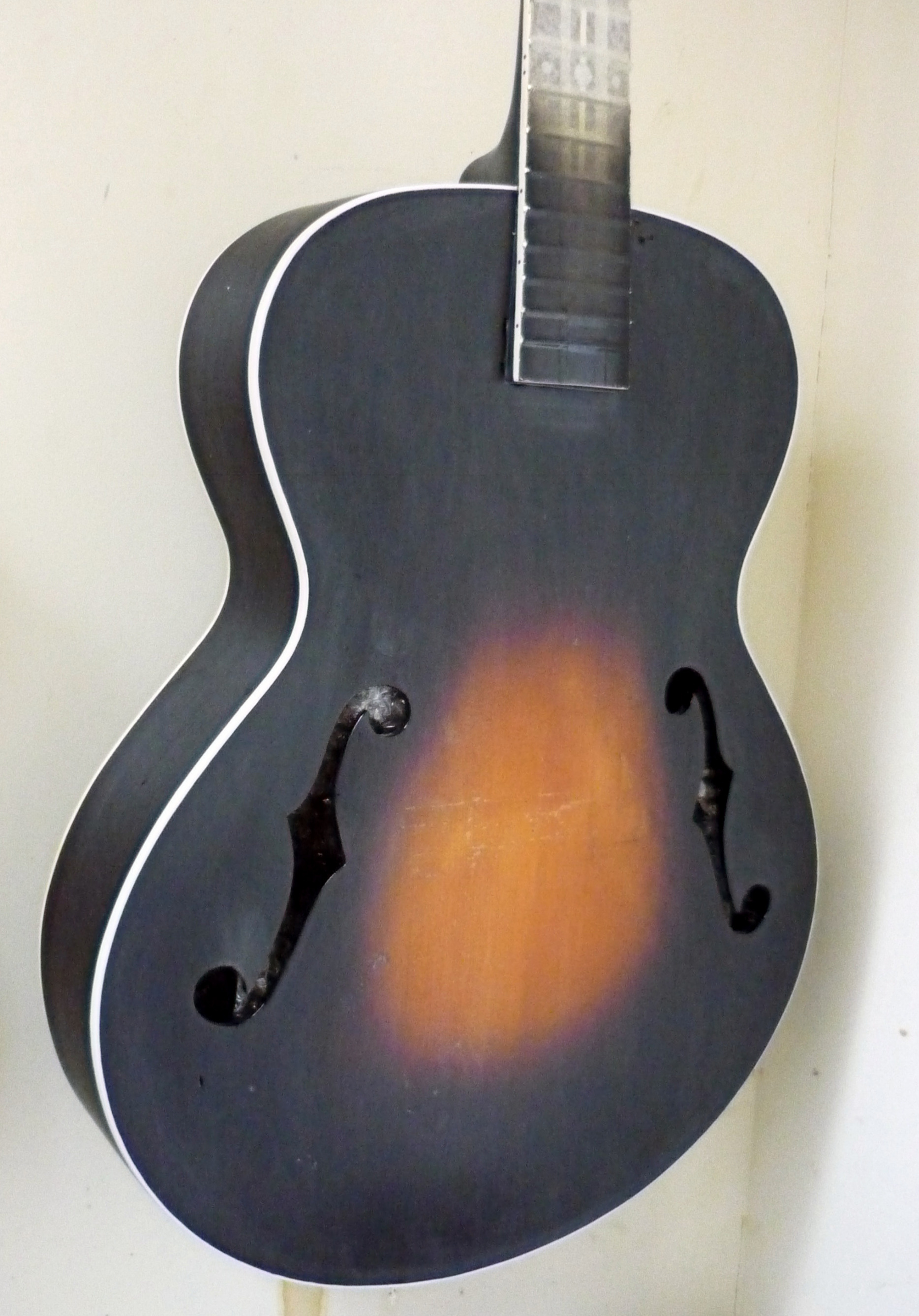 Gibson Cromwell Archtop