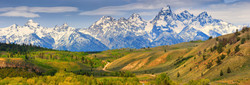 Grand Teton Alcamy DY36YT