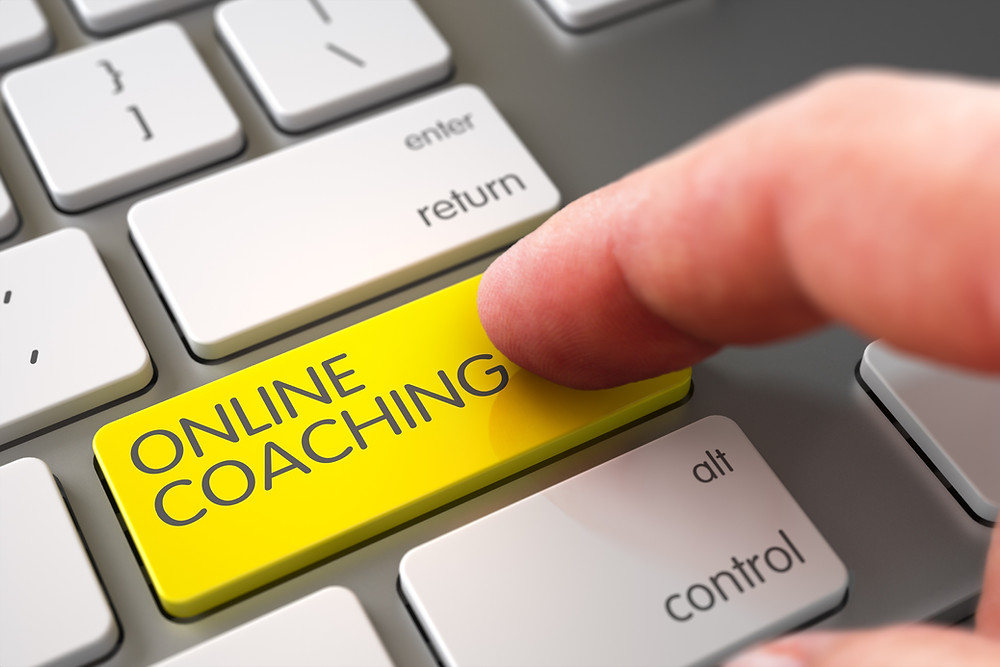 how to build an online coaching brand elearning online courses digital learning