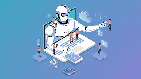 ways artificial intelligence is shaping the future of elearning AI online training digital content creators