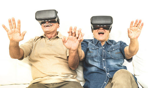 elearning digital content mobile learning virtual reality gamification microlearning publishers authors