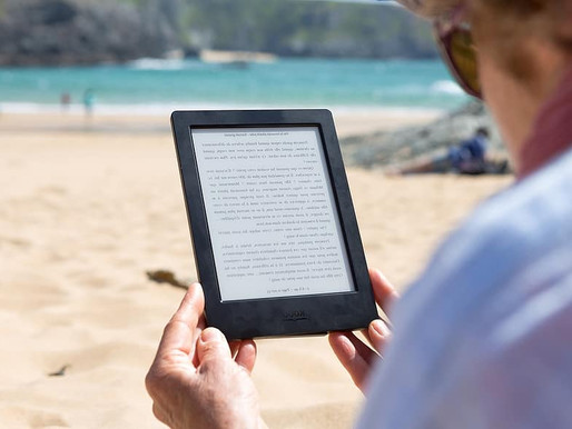 Ever Heard of Kobo? If You're an Author, You Should! (Part One)