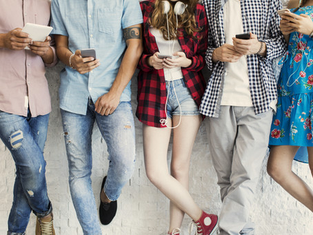 Facts about Generation Z Every Publisher Needs to Know