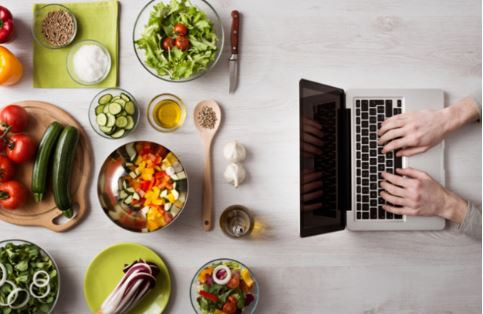 Is eLearning on Your Menu?