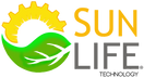 Logo SunLife Technology LLC