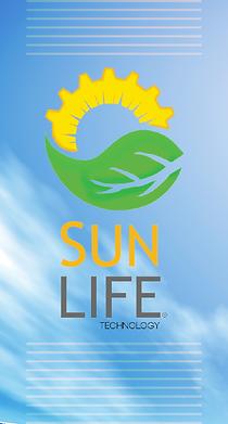 Logo SunLife Technology