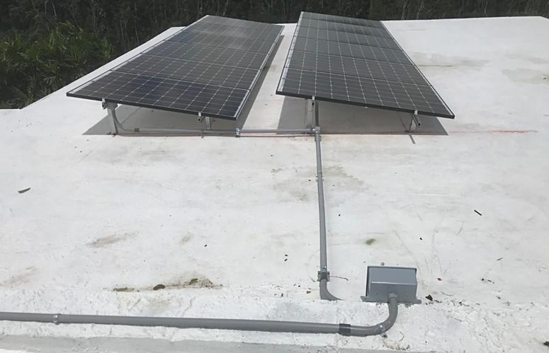 Paneles solares SunLife Technology LLC