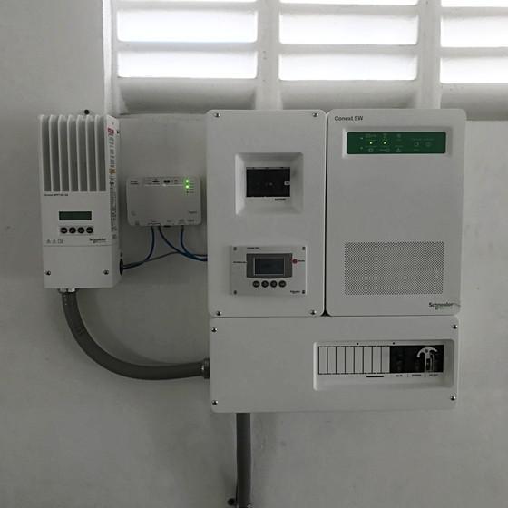 Instalaciones SunLife Technology LLC