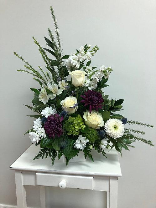 arrangement floral # 3