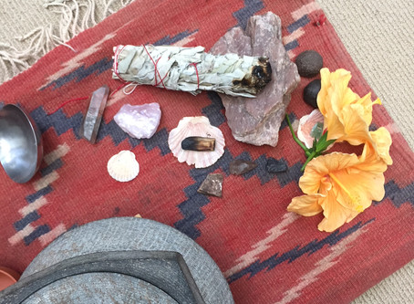 Enhancing your Cacao Ceremony