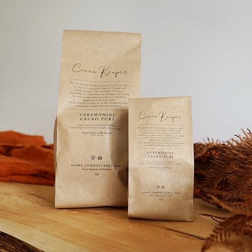 Ceremonial Cacao Pure