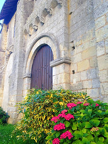 Church Door with flowers.jpg