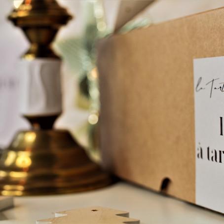 Cinq bonnes raisons d'offrir une box à tartiner