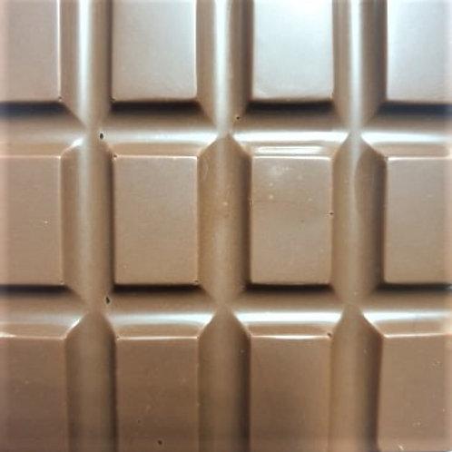 Tablette | chocolat lait origine Cameroun