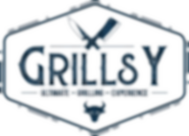 Grillsy - Navy with Satin.png