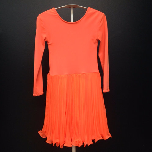 Juvenile Ballroom Dress