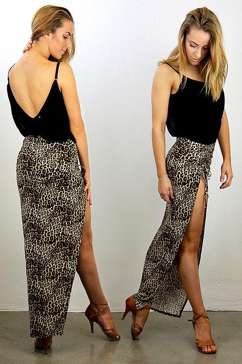 Alex Split Skirt