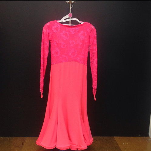 Linda Brown Juvenile New Vogue Dress