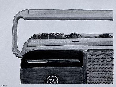 day 4, radio(4_x6_ ink).jpg