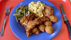 City Limits Café: Southern Cooking in Jackson
