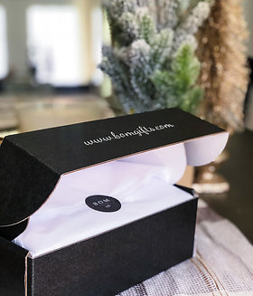 Winter / Holiday 2020 Box
