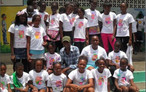 Sacred Sports Foundation (St. Lucia) Team Up with Rise Global (Australia)