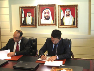 UAE Academy & Rise Global Sign a Memorandum of Understanding in Abu Dhabi