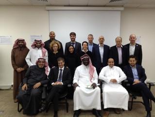 National School Sports Strategy Saudi Arabia: Global Advisory Committee meets in Riyadh