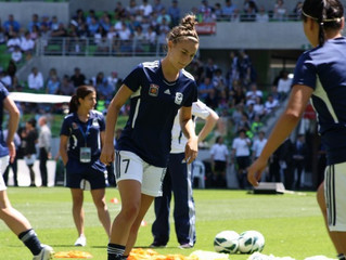 FFA Set to Implement Strategic Plan for Women's Football