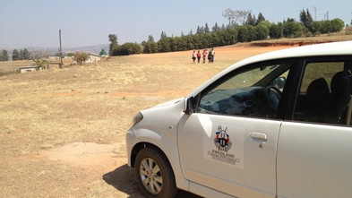 Rise Global delivers Swaziland National Sports Council Sustainability Strategy