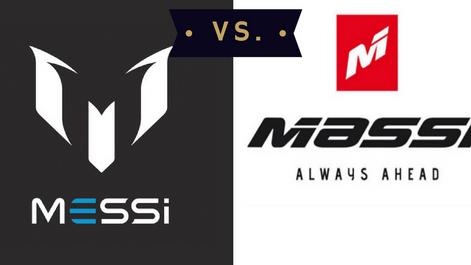 MESSI VS. MASSI